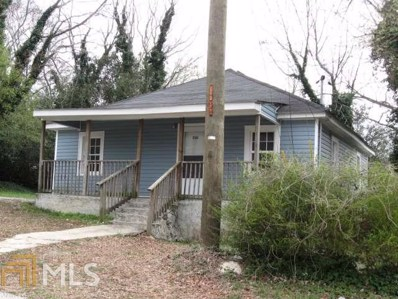 530 E Tinsley St, Griffin, GA 30223 - MLS#: 8279267