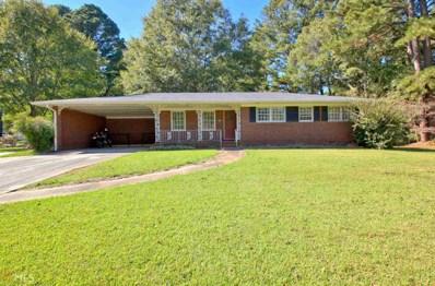 210 Gilbert Rd, Fayetteville, GA 30214 - MLS#: 8279304