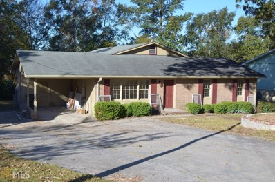 912 Irving Dr, Macon, GA 31217 - MLS#: 8279330