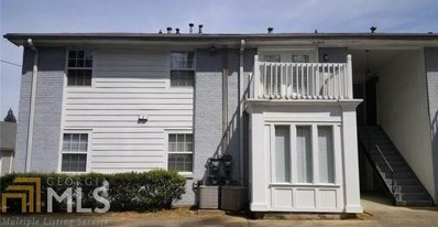 1212 Utoy Springs Rd UNIT 34, Atlanta, GA 30331 - MLS#: 8279355