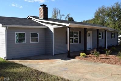 515 Valerie, Hiram, GA 30141 - MLS#: 8279731