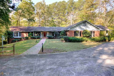 4639 Old Stilesboro Rd, Acworth, GA 30101 - MLS#: 8279829