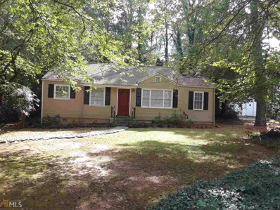 2459 Fernleaf Ln, Decatur, GA 30033 - MLS#: 8279920