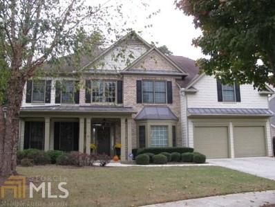 1552 Country Wood Dr, Hoschton, GA 30548 - MLS#: 8279965