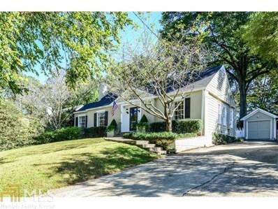 1889 Greystone Rd, Atlanta, GA 30318 - MLS#: 8280021
