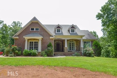 56 Cedar Gate Ln, Kingston, GA 30145 - MLS#: 8280103