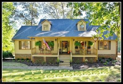 4631 Cougar Trl, Douglasville, GA 30135 - MLS#: 8280128