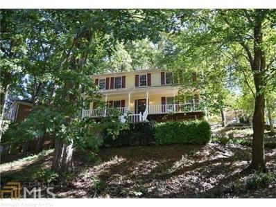 4820 Village Sq, Acworth, GA 30102 - MLS#: 8280187