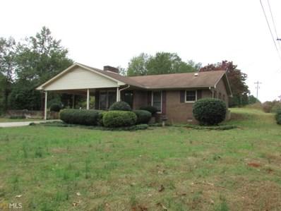165 Mt Olivet Rd, Hartwell, GA 30643 - MLS#: 8280337