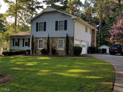 898 Sweet Briar Trl, Conyers, GA 30094 - MLS#: 8280351