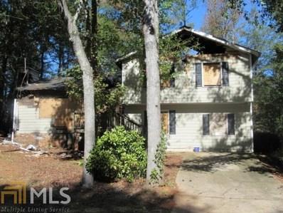 804 Bridgewater Way, Conyers, GA 30094 - MLS#: 8280361