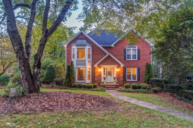 157 Plantation Trce, Woodstock, GA 30188 - MLS#: 8280520