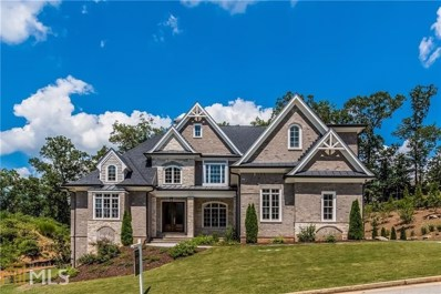 670 Coley Oaks Ct, Sandy Springs, GA 30350 - MLS#: 8280591