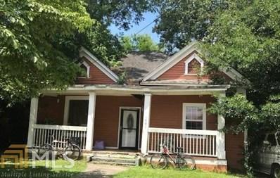 1587 Jonesboro Rd, Atlanta, GA 30315 - MLS#: 8280702