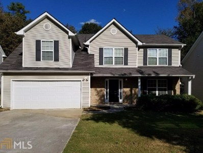 4224 Virgil Moon Xing, Loganville, GA 30052 - MLS#: 8280729