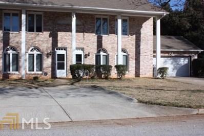 2134 Fieldstone View Ct, Conyers, GA 30013 - MLS#: 8280954