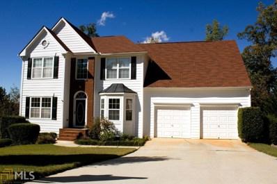 411 Woodton Knoll, Stockbridge, GA 30281 - MLS#: 8280957