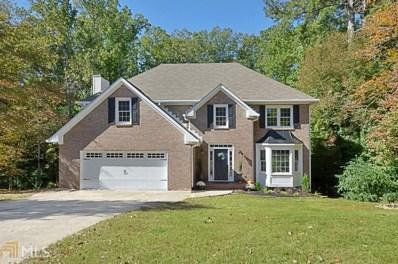 1940 Bridle Ridge Trce, Roswell, GA 30075 - MLS#: 8281028