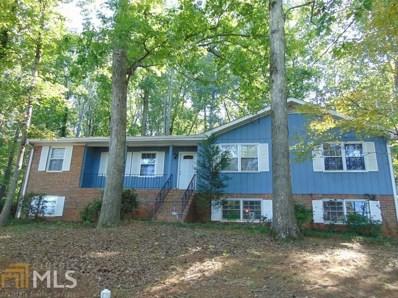 1566 Allgood Rd, Marietta, GA 30062 - MLS#: 8281042