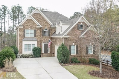 5253 Newport Bay Passage, Alpharetta, GA 30005 - MLS#: 8281154
