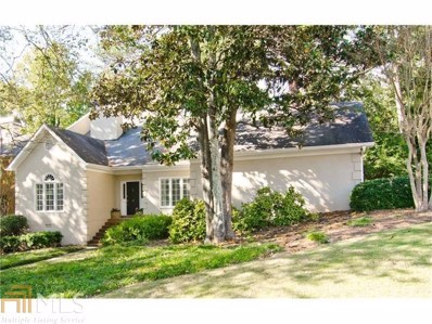 22 Paces West Dr, Atlanta, GA 30327 - MLS#: 8281481
