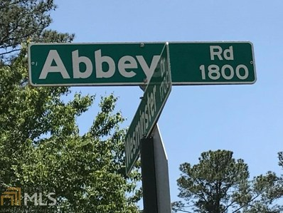 1829 Abbey Rd, Griffin, GA 30223 - MLS#: 8281561