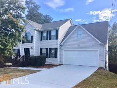 2427 Wellborn Creek Ct, Lithonia, GA 30058 - MLS#: 8281568