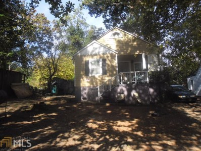 382 SE Sawtell Ave, Atlanta, GA 30315 - MLS#: 8281720