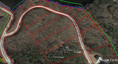 Buckeye Ridge UNIT 15, Newnan, GA 30263 - MLS#: 8281749