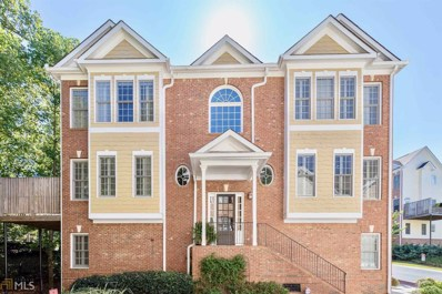 5492 Glenridge Dr UNIT 552, Atlanta, GA 30342 - MLS#: 8281774