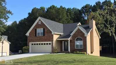 1525 Rose Pointe Dr, Loganville, GA 30052 - MLS#: 8281787