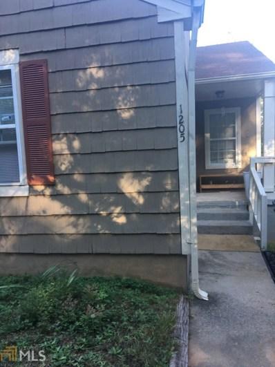1205 W Booth Rd Ext, Marietta, GA 30008 - MLS#: 8281932