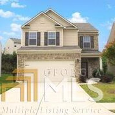 458 Hardy Water, Lawrenceville, GA 30045 - MLS#: 8282027
