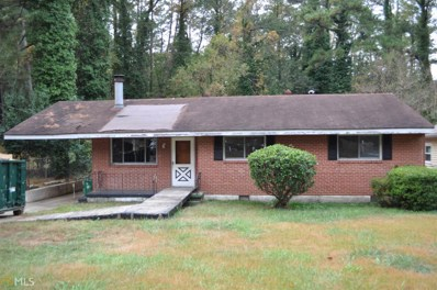 2061 Glendale Dr, Decatur, GA 30032 - MLS#: 8282083