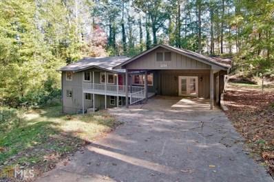 1204 Rolling Oaks Dr, Kennesaw, GA 30152 - MLS#: 8282100