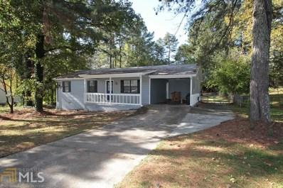 1011 Waverly Dr, Lawrenceville, GA 30046 - MLS#: 8282160
