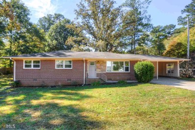 1261 Clay Rd, Mableton, GA 30126 - MLS#: 8282237