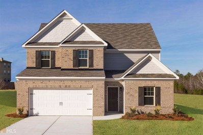 204 Maxton Ave, Dallas, GA 30132 - MLS#: 8282545
