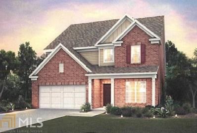 310 Pebblestone Ln UNIT 48, Holly Springs, GA 30115 - MLS#: 8282562