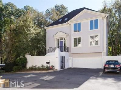 1115 Parker Pl, Atlanta, GA 30324 - MLS#: 8282735