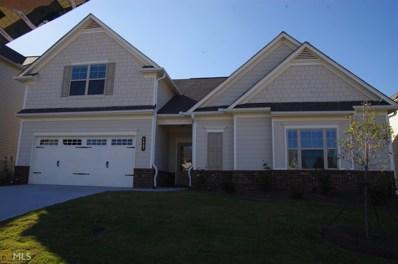 4640 Brayden Dr UNIT 34, Gainesville, GA 30504 - MLS#: 8282934