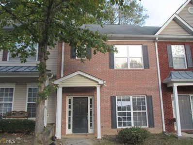 20 Pine Canyon Dr, Atlanta, GA 30331 - MLS#: 8283166