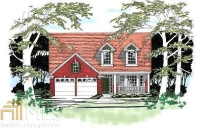 336 Lewisburg Dr, McDonough, GA 30253 - MLS#: 8283243