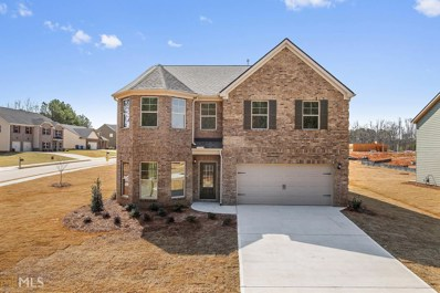 1700 Tricklin Springs, McDonough, GA 30252 - MLS#: 8283313