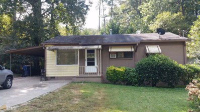 3668 NW Saturn Dr, Atlanta, GA 30331 - MLS#: 8283346