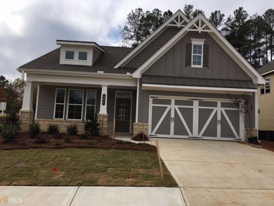 208 Hopegrove Ln UNIT 180, Canton, GA 30115 - MLS#: 8283412