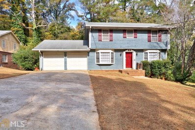 4778 Devon Way, Stone Mountain, GA 30088 - MLS#: 8283722