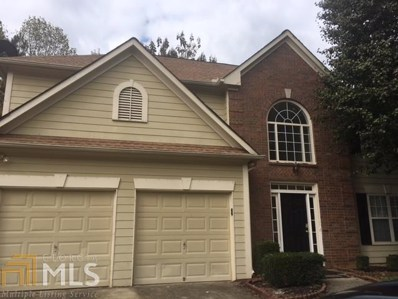 3791 E Harris Blvd, Kennesaw, GA 30144 - MLS#: 8283799