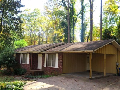 1707 Lakeview Cir, Gainesville, GA 30501 - MLS#: 8283877
