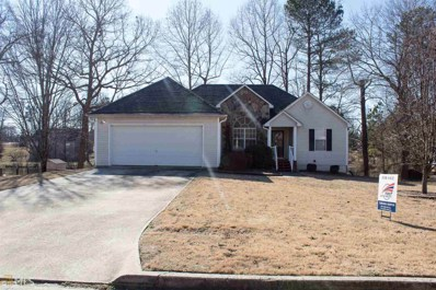 3810 Michaels Creek Way, Loganville, GA 30052 - MLS#: 8283912